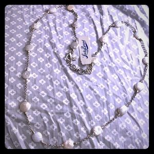 Lucky Brand long necklace retail $45